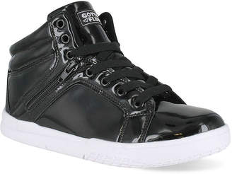 Gotta Flurt Gamma Ii Womens Sneakers Lace-up