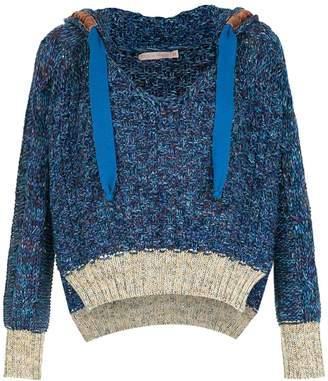 Cecilia Prado Sofia knit blouse