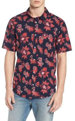 RVCA McMillian Woven Shirt