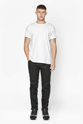 Co French Connenction Slim Black Jeans