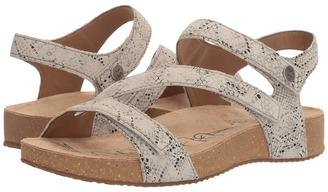 Josef Seibel - Tonga 25 Women's Shoes $125 thestylecure.com