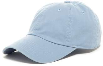 American Needle Washed Slouch Baseball Cap $12.97 thestylecure.com