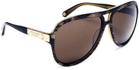 Henri Bendel Downtown Aviator