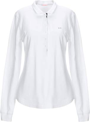 Sun 68 Polo shirts - Item 12283962SO