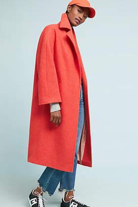 Helene Berman London Betty Boucle Coat