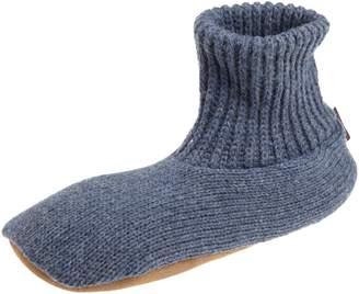 Muk Luks Men's Ragg Wool Slipper Slipper