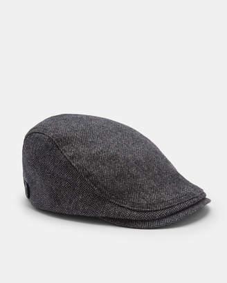 Ted Baker ASAM Flat cap