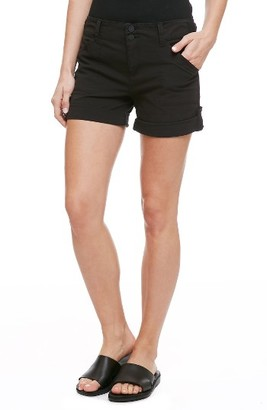 Women's Sanctuary Habitat Shorts $69 thestylecure.com