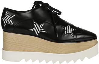 Stella McCartney Elyse Platform Sneakers