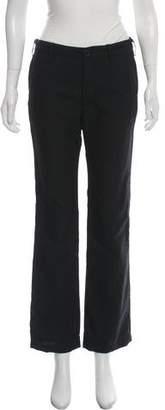 Engineered Garments Mid-Rise Straight Leg Pants