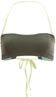 Carve Designs Sabelle Bandeau Bikini Top - Women's