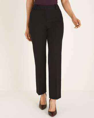 Of the Moment So Slimming Sophia Straight-Leg Pants