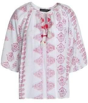 Antik Batik Annah Printed Voile Tunic