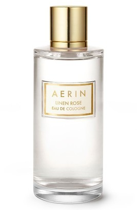 Aerin Beauty Linen Rose Eau De Cologne $165 thestylecure.com
