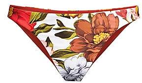 Mara Hoffman Women's Reva Floral Bikini Bottoms