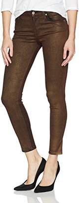 James Jeans Women's Twiggy Skinny Ankle