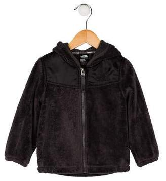 The North Face Infants' Hooded Fleece Jacket