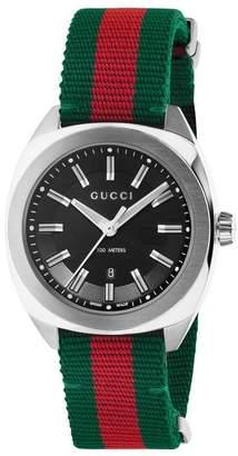 Gucci GG2570 watch 41mm