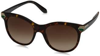 Bulgari Bvlgari 8185B 504/13 8185B Round Sunglasses Lens Category 3