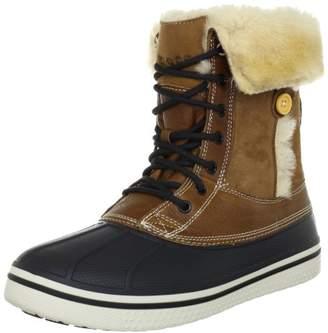 73348681a75bb crocs crocs mens mens boots shoes all cast waterproof duck boots men ...