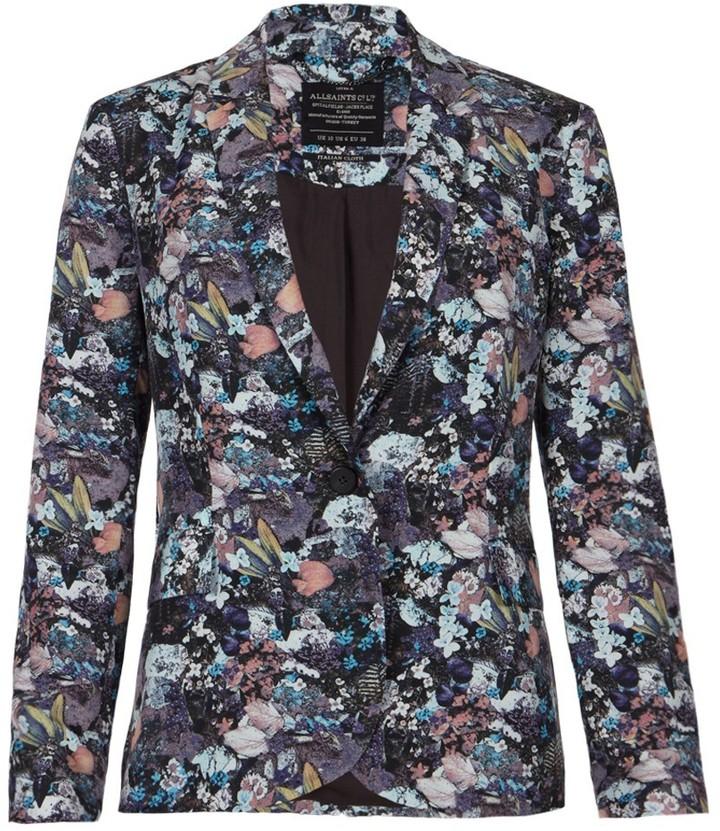 Bonanza Jacket