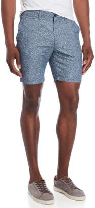 Original Penguin Shell Print Slim Fit Shorts
