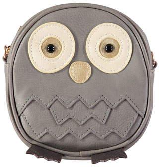 Molo Girls' Owl Crossbody Bag