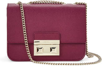 Furla Bella Saffiano Mini Crossbody