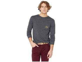 VISSLA Glass Shop Long Sleeve Tee