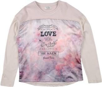 Gaudi' GAUDÌ T-shirts - Item 37862242GP