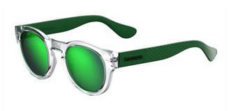 Havaianas Round Rubber Sunglasses