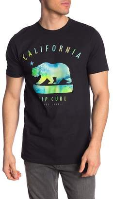 Rip Curl Bear Power Premium Standard Fit Tee