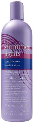 Clairol Conditioner for Blonde & Silver