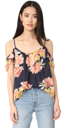 Joie Adorlee Top $188 thestylecure.com
