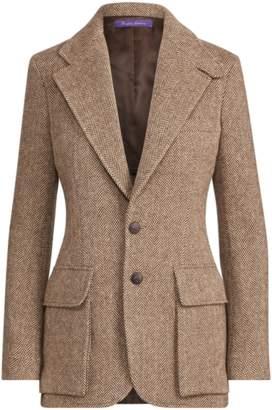Ralph Lauren Preston Wool-Bend Jacket