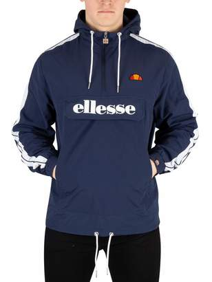 Ellesse Men's Fighter 1/2 Zip Track Jacket