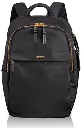 Tumi 'Voyageur - Small Daniella' Backpack - Black $275 thestylecure.com