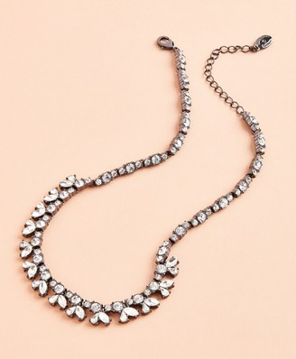 Brooks Brothers Rhinestone Necklace