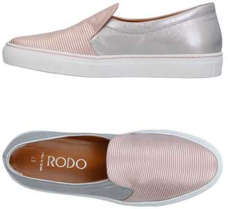 Rodo Low-tops & sneakers