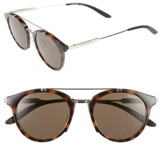 Carrera Eyewear 126 49mm Sunglasses