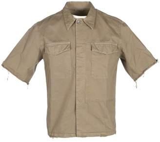 Dries Van Noten Shirt Pocket Mc