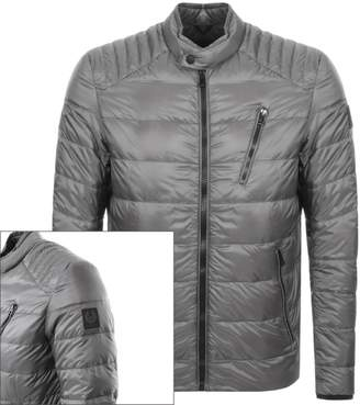 Runworth Jacket Grey