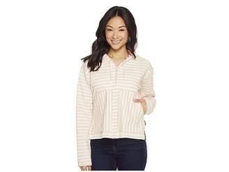 Columbia Longer Days Full Zip Women's Long Sleeve Pullover