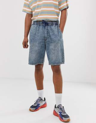 Cheap Monday king shorts