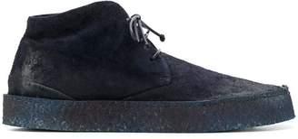 Marsèll Paraccia hi-top sneakers