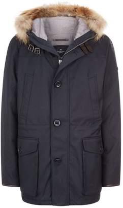 Hackett Arctic Parka Coat