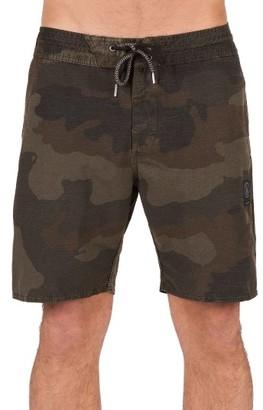 Men's Volcom Balbroa Slinger Board Shorts $60 thestylecure.com