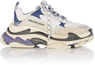 Balenciaga Women's Triple S Sneakers