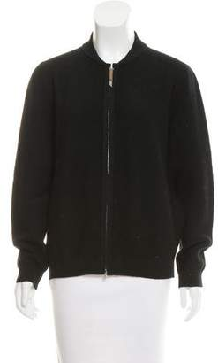Fabiana Filippi Lightweight Zip-Up Jacket