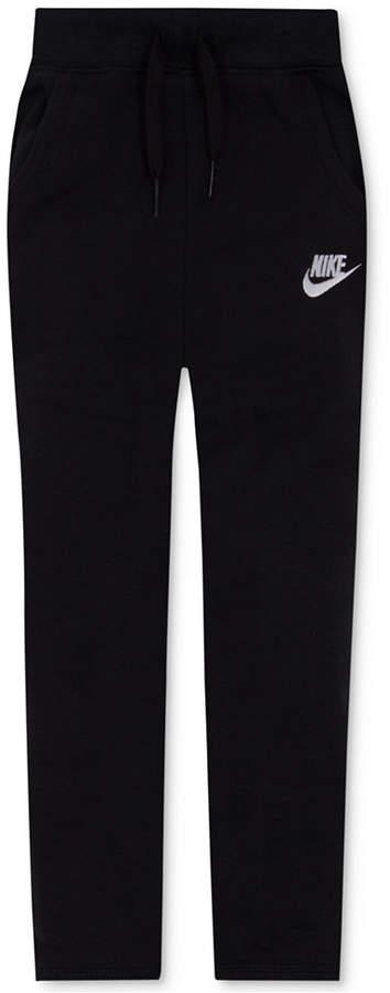 Nike Club Jogger Pants, Little Girls (4-6X)